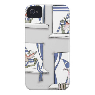 soccer football dog blues forever iPhone 4 covers