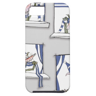 soccer football dog blues forever iPhone 5 cover