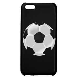 Soccer Football Futbol Ball iPhone 5C Covers