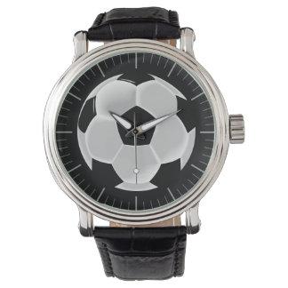 Soccer Football Futbol Ball Watch
