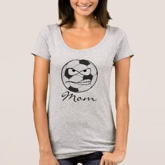 Soccer (Football) Mom Dad Change Name Sports Shirt