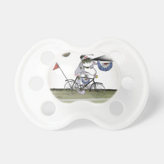 soccer football referee pacifier