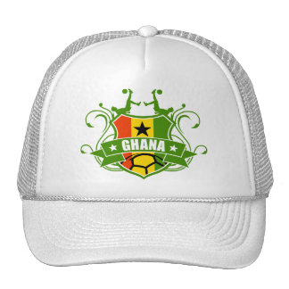 soccer GHANA Casquettes De Camionneur