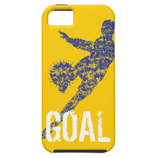 Soccer Goal iPhone 5 Cover