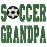 Soccer Grandpa