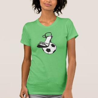 Soccer high-heels T-Shirt