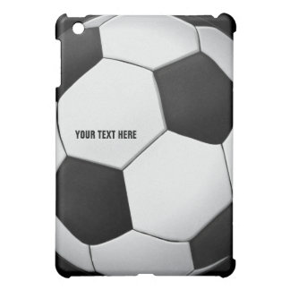 Soccer iPad Mini Cases