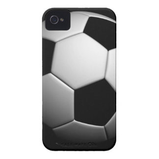 Soccer iPhone 4 Case-Mate Cases