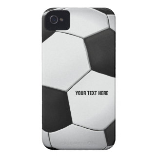 Soccer iPhone 4 Cover
