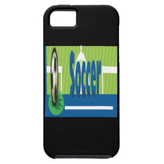 Soccer iPhone 5 Cases