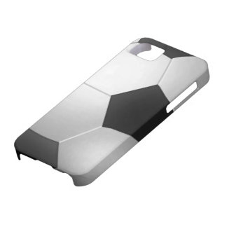 Soccer iPhone 5  Skin iPhone 5 Cover