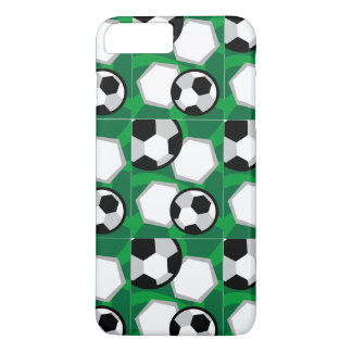 Soccer iPhone 7 Plus Case