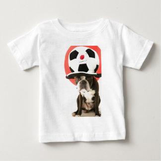 Soccer Japan! Baby T-Shirt