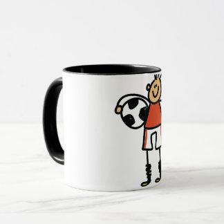 Soccer Kid Mug