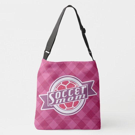 Soccer Mom All Over Print Bag