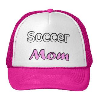 Soccer Mom Casquettes