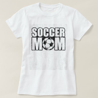 Soccer Mom DS T-Shirt