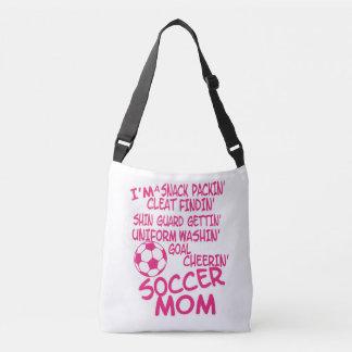 Soccer Mom Pride Tote
