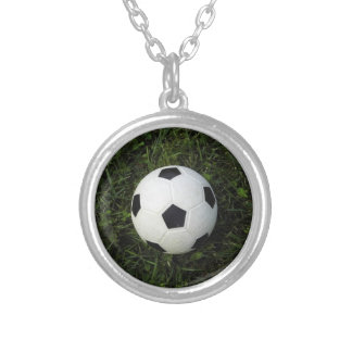 Soccer Necklace For Mom