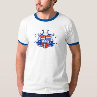 soccer NORWAY T-Shirt