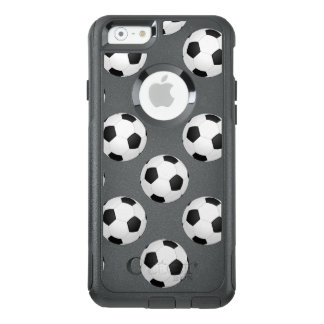Soccer OtterBox iPhone 6/6s Case