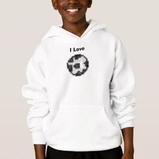 soccer pixel, I Love