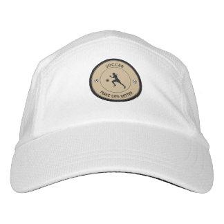 Soccer Player Hat