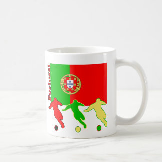 Soccer Portugal Mug