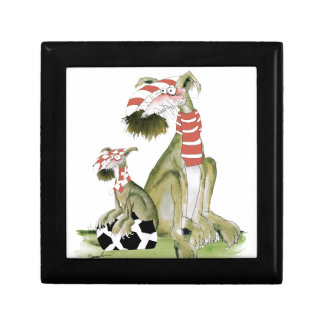 soccer reds, like father like son gift box