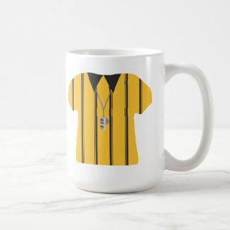 Soccer Ref Mug