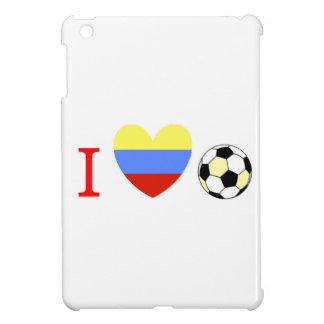 Soccer Season iPad Mini Covers
