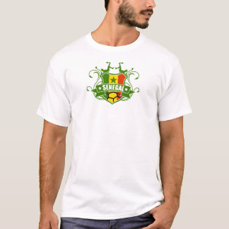 soccer_SENEGAL T-Shirt