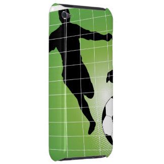 Soccer - Soccer Ball Game iPod Touch Covers