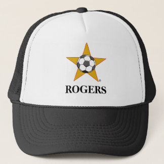 Soccer Star Trucker Hat