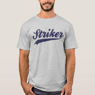 Soccer Striker T-Shirt