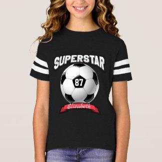 Soccer Superstar T-Shirt