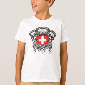 Soccer Switzerland T-Shirt