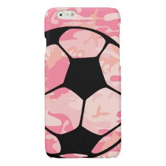 Soccer Teen Girls College Sport Soccer Ball Camo