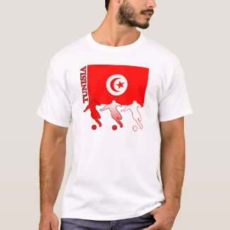 Soccer Tunisia Light T-shirt