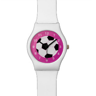Soccer Watch