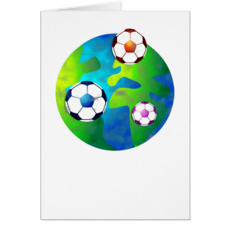 soccer world card