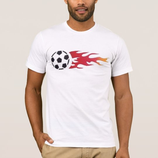 SOCCOR T-Shirt