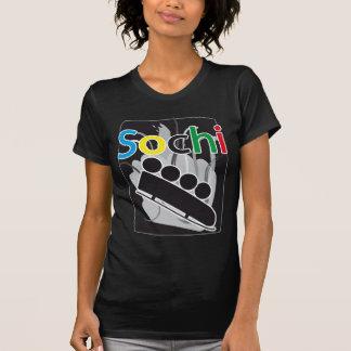 sochi bobsleigh T-Shirt