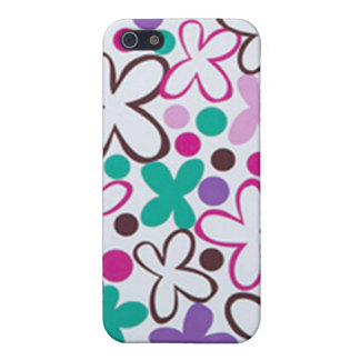 Social Butterfly iPhone 5 Case