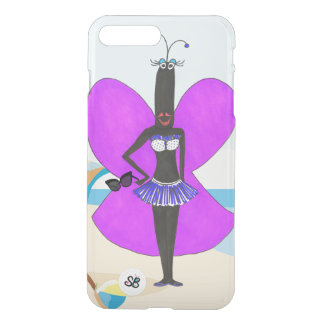 Social Butterfly Pseudo Celeb Summer Phone Case