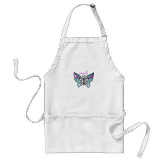 social butterfly standard apron