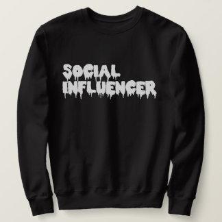 Social Influencer Sweatshirt