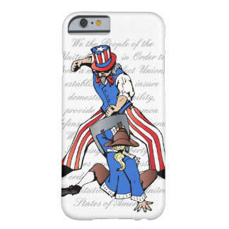 Social Justice Warrior iPhone 6/6s Case