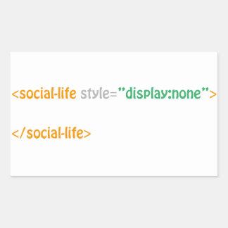 social life - directive