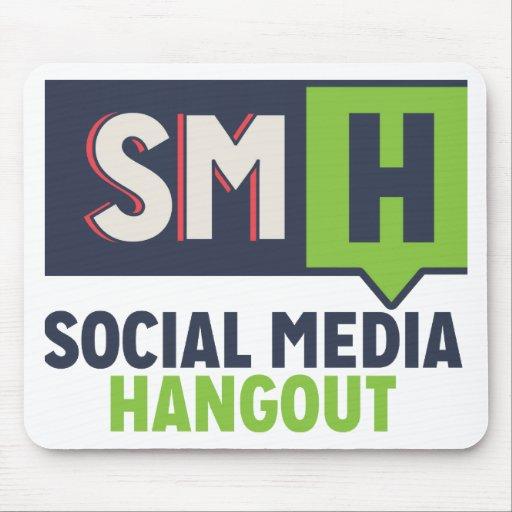 social-media-hangout.png mouse pads